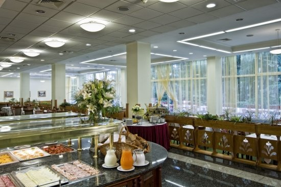 Danubius Health Spa Resort Sovata Wellness Hotel Transylvania