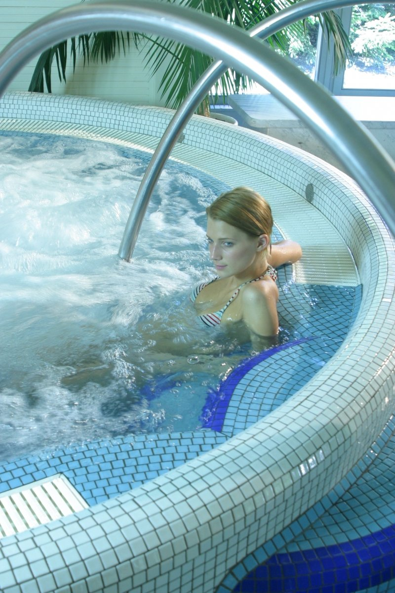 Danubius Health Spa Resort Heviz Wellness hotel Heviz