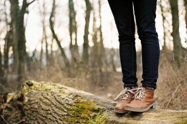 Dlaczego lubię spacerować?