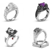Buy Cheap Skull Rings at Vancaro
