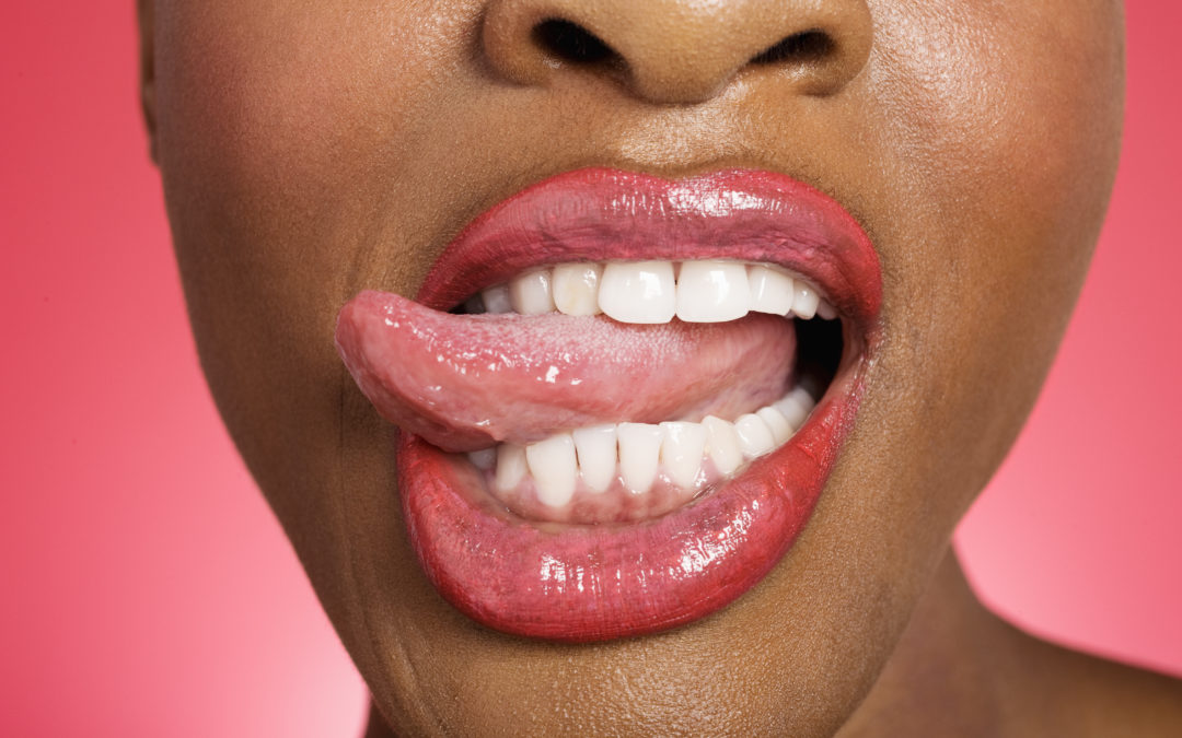 Itchy Gums: Is a Crisis Lurking? - Danville Family Dentistry