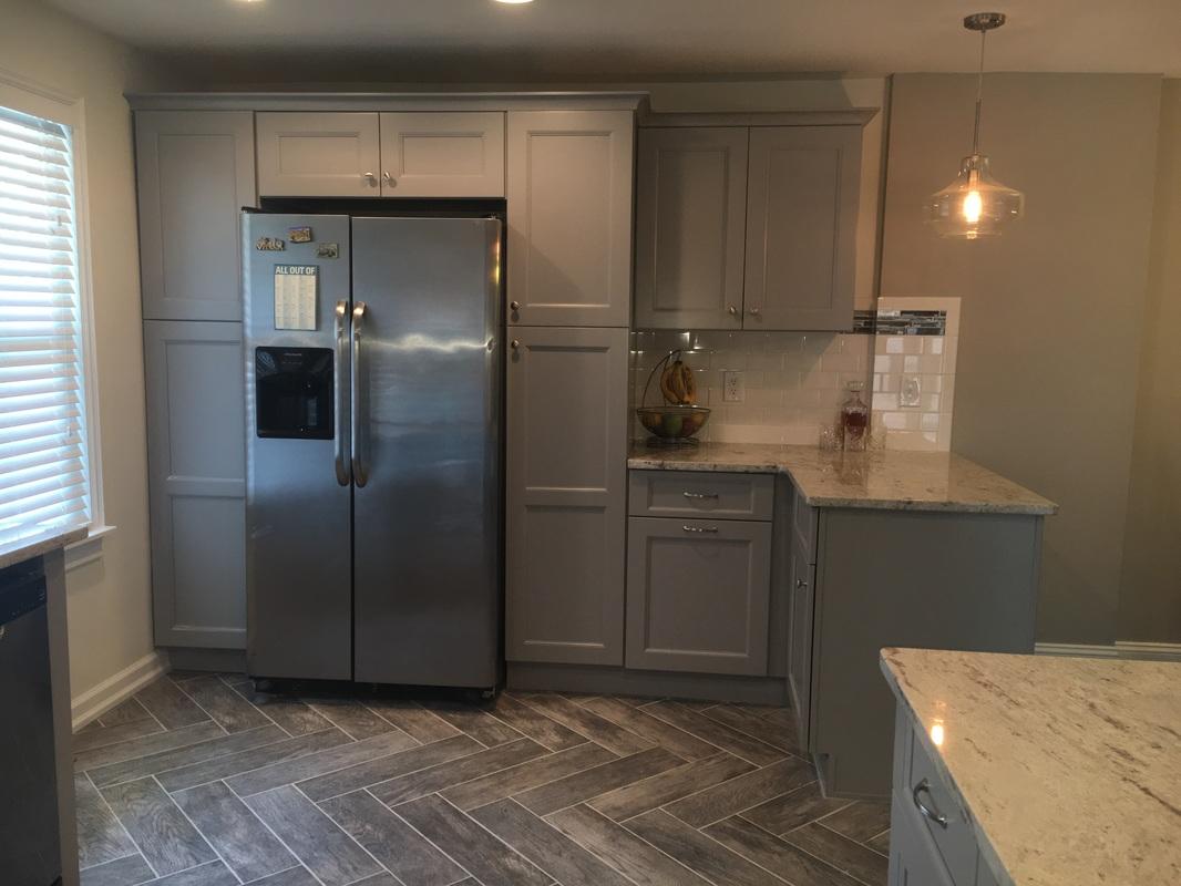 Nexus Slate  Danvoy Group LLC  Kitchen Cabinets NJ  Cabinets NJ  Cabinetry NJ  Fabuwood