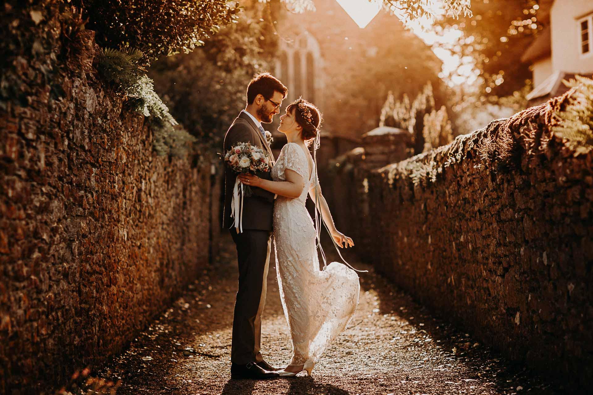 Best Wedding Photographer Award  Dan Ward Photography