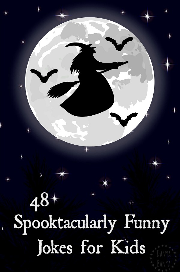 13/08/2018· halloween jokes for kids are a fun way to get everyone laughing! 48 Spooktacularly Funny Halloween Jokes For Kids Danya Banya