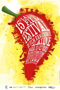 LAFF 2011 poster