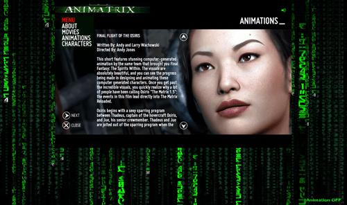 matrix6