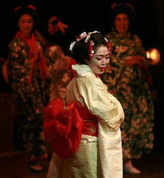 MADAMA BUTTERFLY a Milano