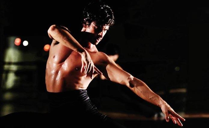 Kledi Kadiu - Contemporary Tango