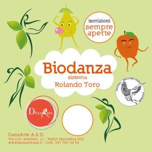Biodanza DanzArte