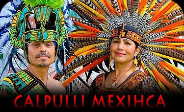 Calpulli Mexihca
