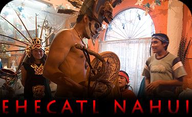 Ehecatl Nahui