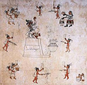 danza-prehispanica