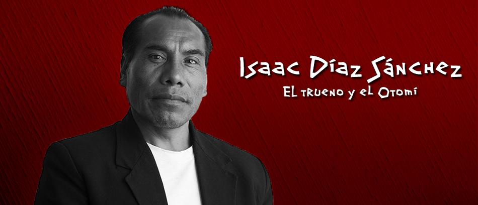 Isaac Díaz Sánchez