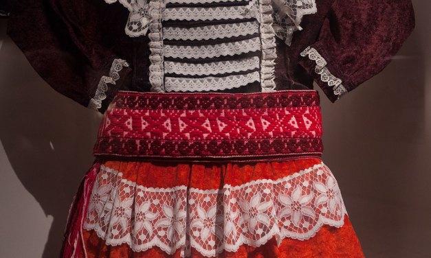 EL arte de tejer, el bäti otomì-ñajñu