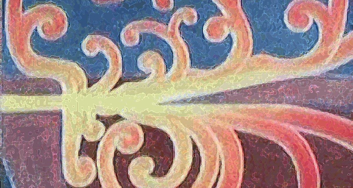 Ondas sonoras prehispánicas
