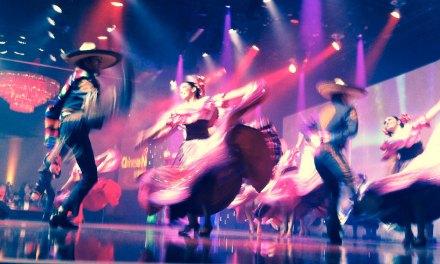 LEYENDA Dance company