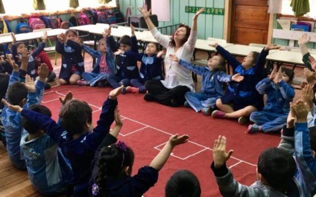 Movimientos Esenciales en la Educación