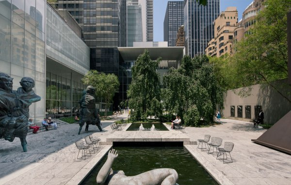 Carved In Stone And Paint - Danziger Projects