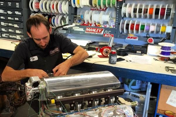 Diy Mil Spec Wiring Harness