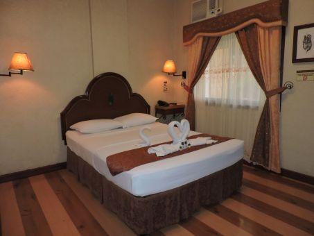 Standard room single bed -1650 2pax