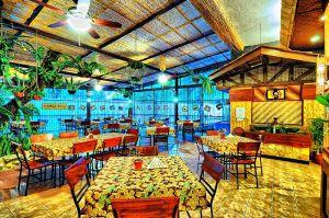 Chico cafe dao diamond hotel