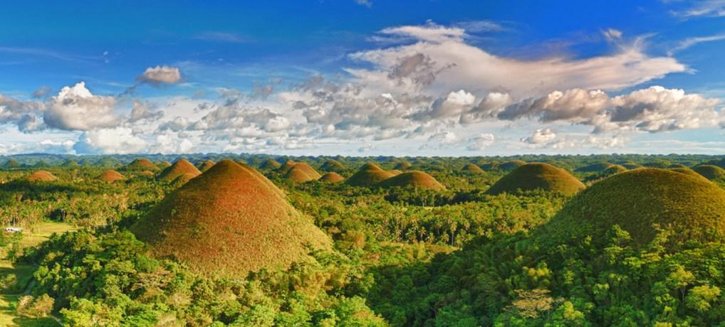 Bohol Tour Packages