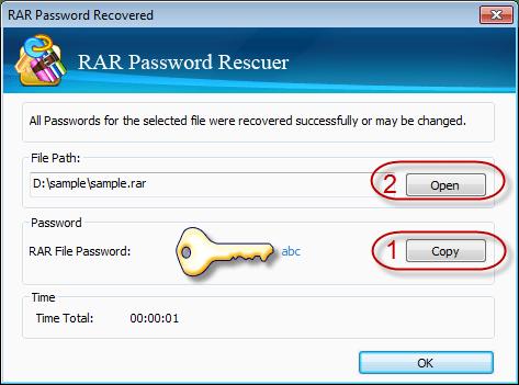 Rar Password Recovery V11 Serial Code