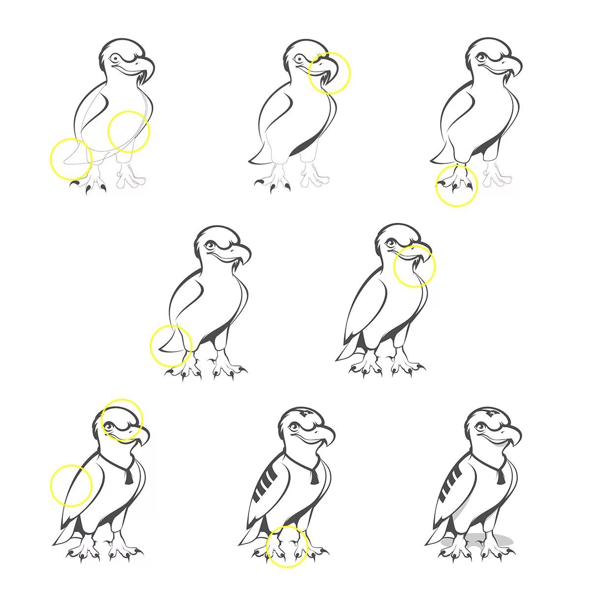 Warbird Progression