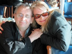 "Alaska ""Doctor Who"" Cruise 2010 - With Sylvester McCoy"