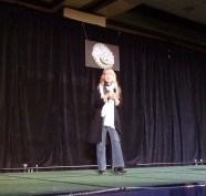 Gallifrey One 2013 - Introducing Charlie Ross