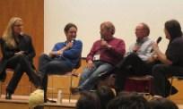 ICON New York - 2012 - Paul McGann, Frazer Hines, Colin Spall and Ken Deep