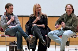 ICON New York - 2012 - With Paul McGann and Ken Deep