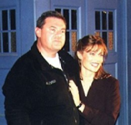 Gallifrey One Convention - With Philip Segal - 1996