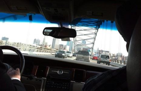 Kansas City here I come...