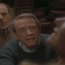 """Intruders"" - Mini-Series - With Richard Crenna"