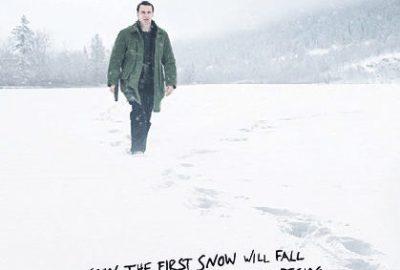Bild aus dem Film der Schneemann