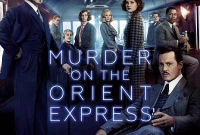Bild aus dem Film Mord im Orient-Express