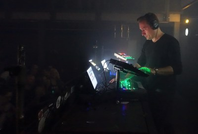 Bild von Paul van Dyk Label Release Tranceparent