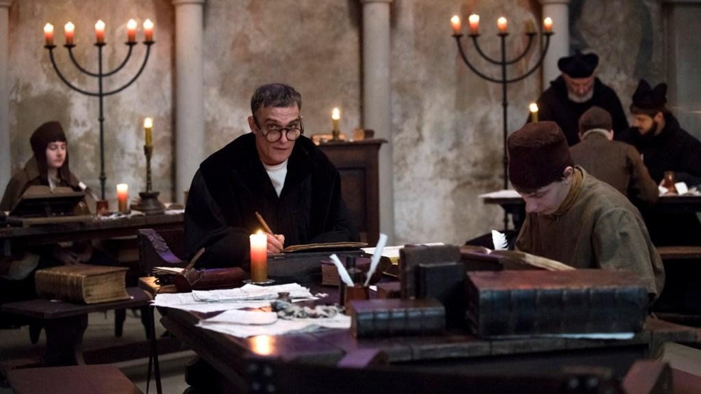 Bild aus dem Film Zwingli
