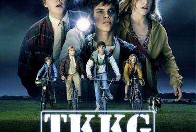 Bild aus dem Film TKKG