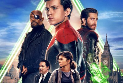 Bild aus dem Film Spider-Man: Far From Home