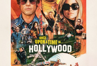 Bild aus dem Film Once Upon a Time in Hollywood