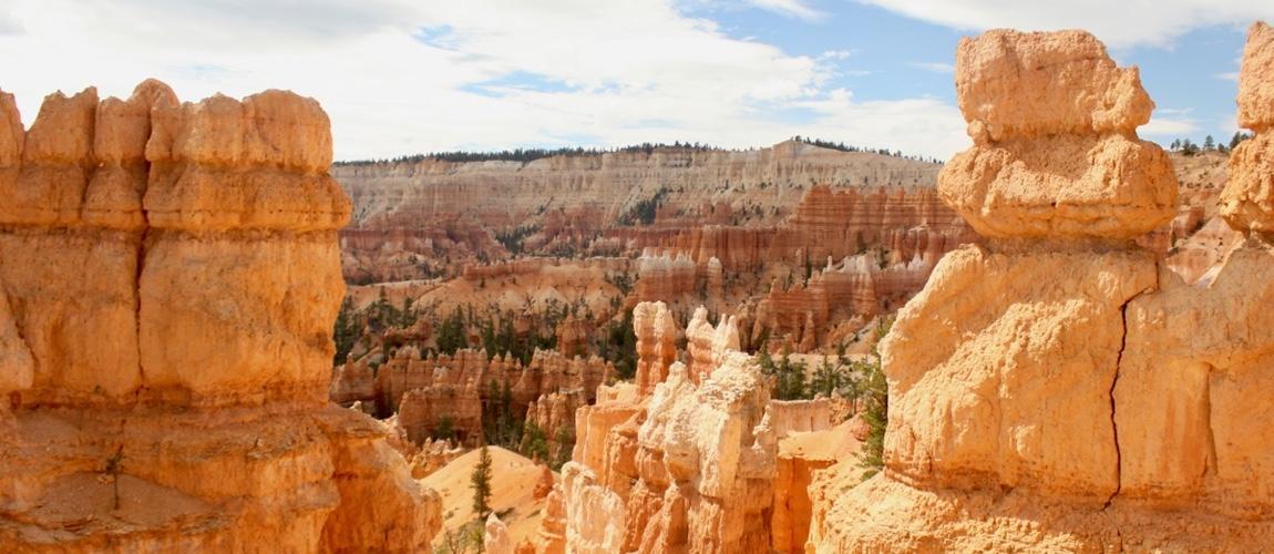 De mooiste bezienswaardigheden in Bryce Canyon