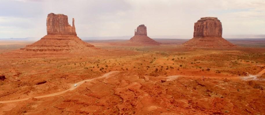 De ultieme roadtrip route West-Amerika in 3 tot 4 weken