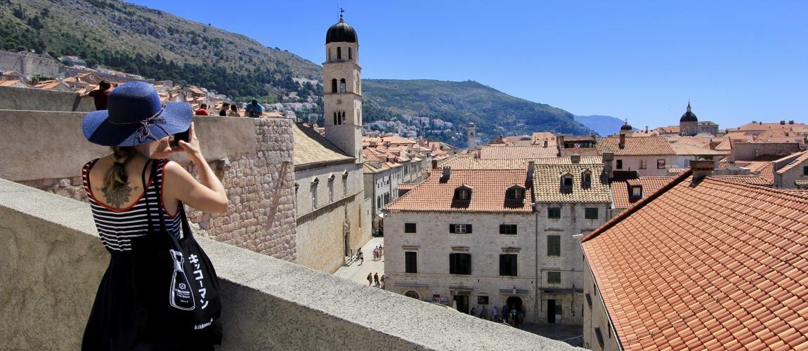 Wat te doen in Dubrovnik? Dit zijn de leukste bezienswaardigheden