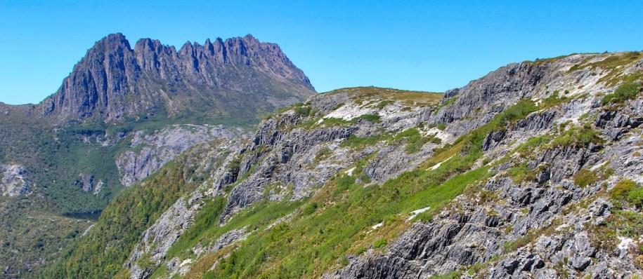 Cradle Mountain National Park: alles wat je moet weten