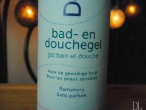 Bad- en Douchegel Dermolin