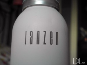JANZEN shower foam