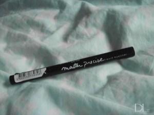 Maybelline Eyeliner Black