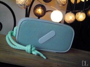 Nude Audio Speaker